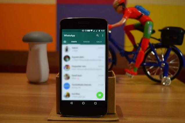 Cara Menangkis Pesan Pembajakan Di Aplikasi WhatsApp
