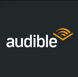Audible - Listen to a library of original content