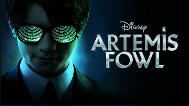 Artemis Fowl (2020) Hindi Dubbed Full Movie Download Free