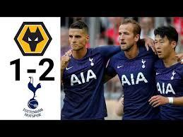 Jenas Spurs Analysis Is Spot On