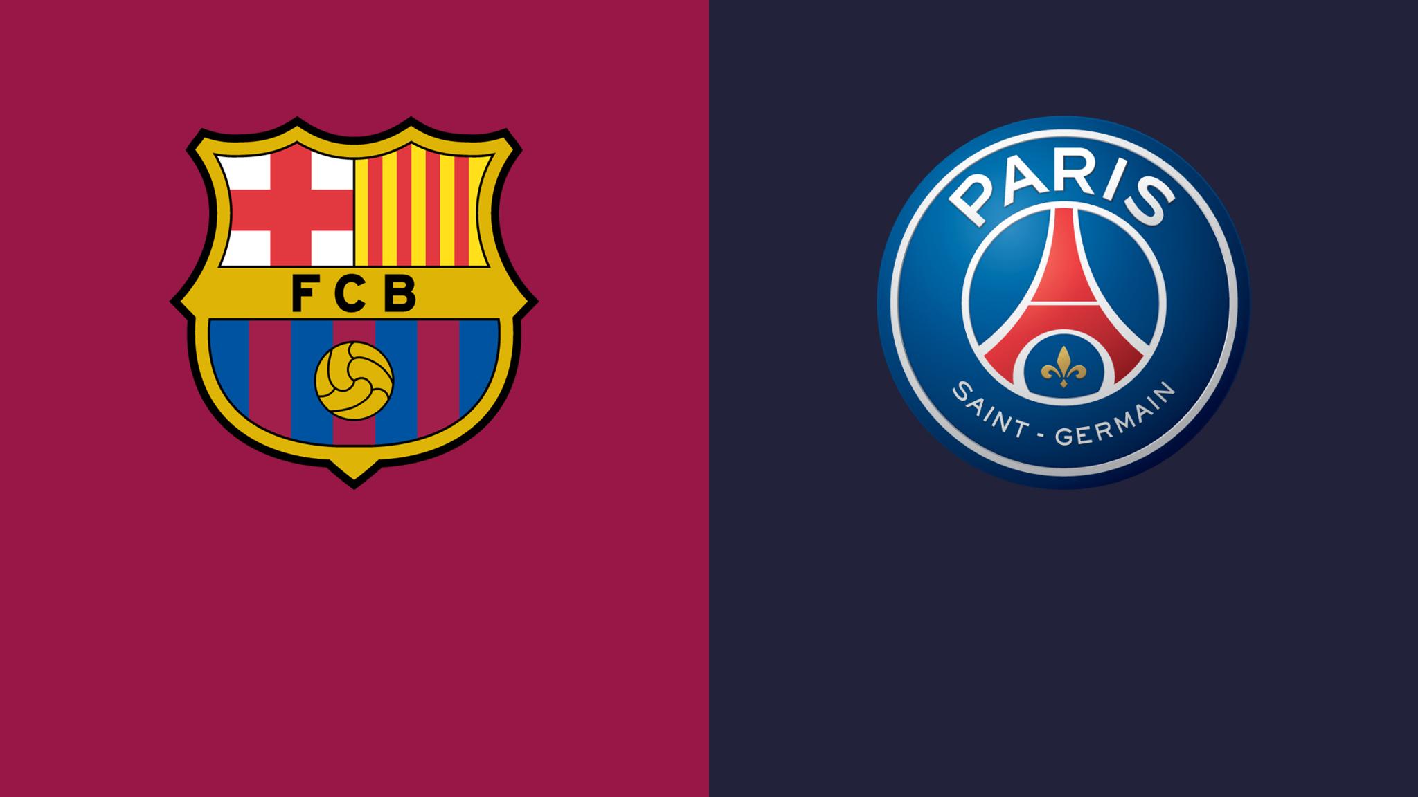 دليلك الشامل لمباراة برشلونة ضد باريس سان جيرمان الثلاثاء 16 فبراير في دوري أبطال أوروبا