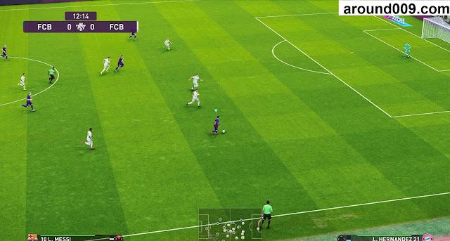 تحميل لعبة بيس 2020 / أحدث اصدار 4.3.1 PES efootball 2020 APK / للاندرويد و للايفون و للكمبيوتر