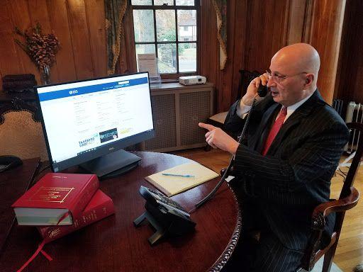 Image Tax Attorney Jobs NYC