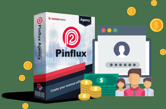 Pinflux 2 Agency v4.5 Download Grátis