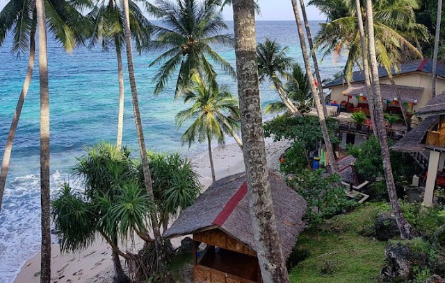 Pantai Anoi Itam