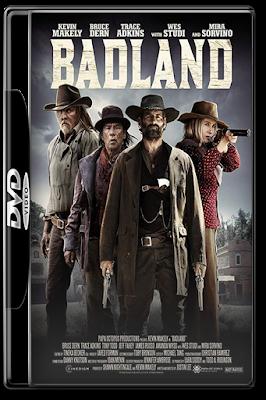 Badland [2019] [DVD R1] [Latino]