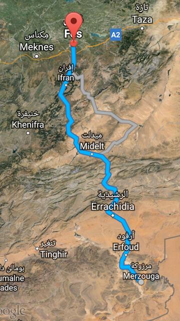 errchidia