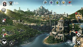 Dawn of Titans v1.20.14 Mod Apk Data (Free Shopping)