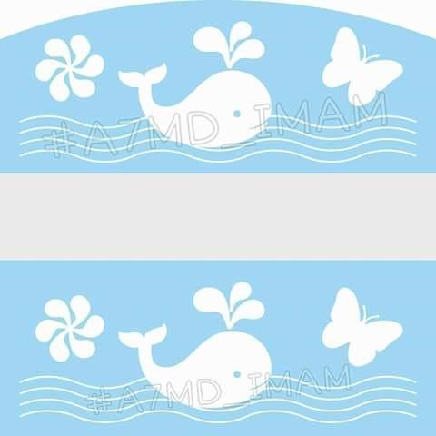 تحميل تصميم غرفة نوم اطفال الحوت