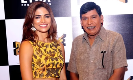 WOW! Ajith's heroine for Vadivelu's Imsai Arasan 24 Pulikesi | Parvathy Omanakuttan