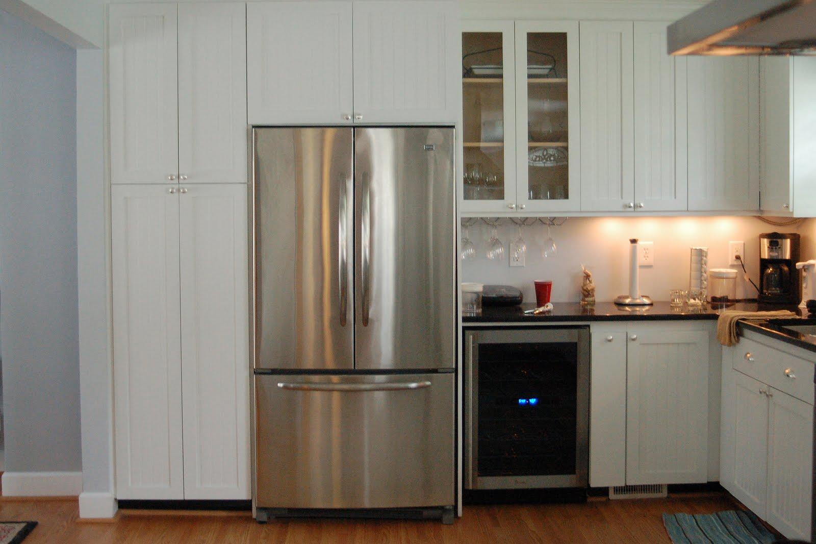 Kitchenaid French Door Refrigerator Persian Proverbs: April 2011