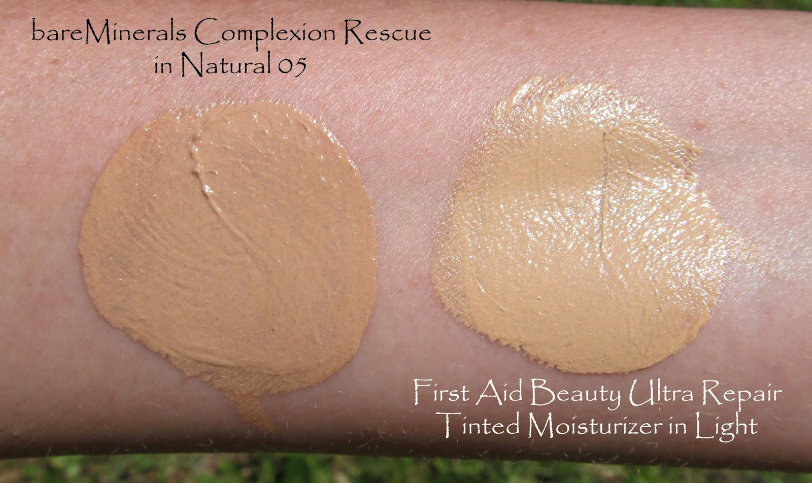 Ultra Repair Tinted Moisturizer by First Aid Beauty #4