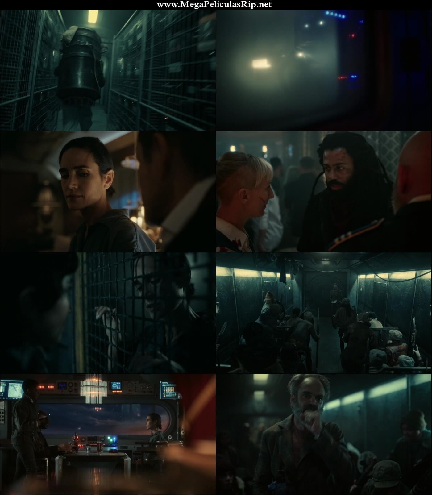 Snowpiercer Temporada 2 1080p Latino