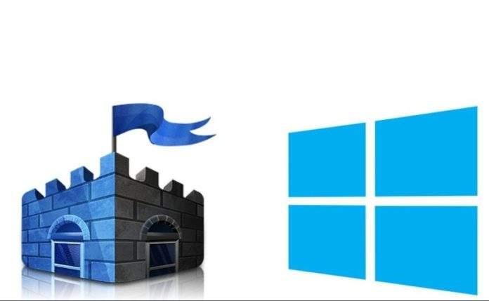 Microsoft Defender Windows 10 Security
