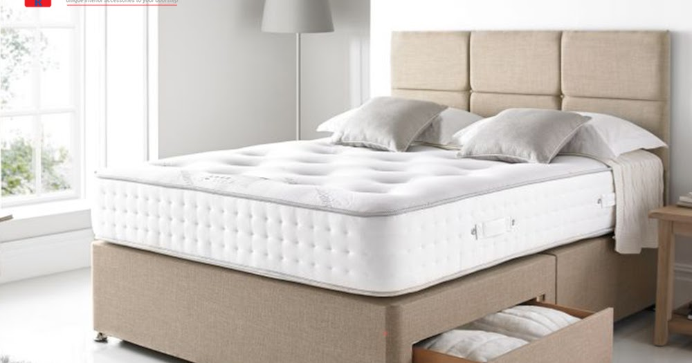 Relieve Your Back Pain by Choosing The Quality Mattress From The Mattress Shops in Jaipur