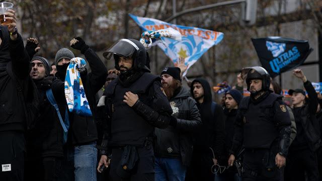 Imagen Antidisturbios