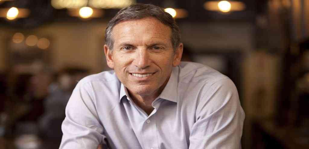 Kisah Sukses Howard Schultz, Pendiri Perusahaan Kopi Starbucks