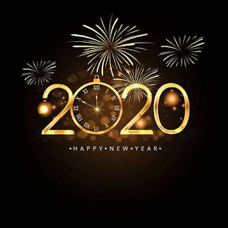 Happy New Year 2020 Dp New Year 2020 Wishes