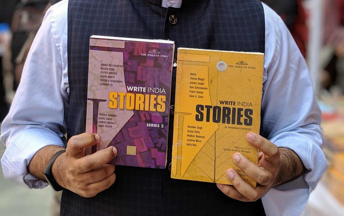 Dr Roshan Radhakrishnan's Published Short Stories