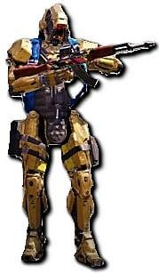 Robot Reaper