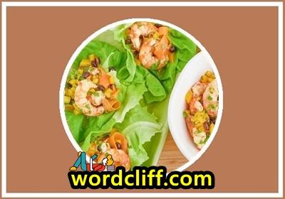 Resep Masakan Selada Asam Udang Dalam Bahasa Inggris