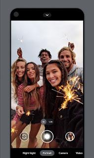 تحميل جوجل كاميرا لشاومي نوت 8