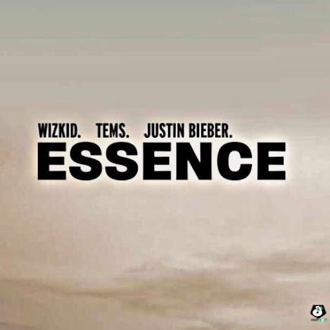 WizKid ft. Justin Bieber, Tems – Essence  #momusicdate