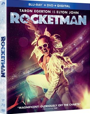 Rocketman [2019] [BD25] [Latino]