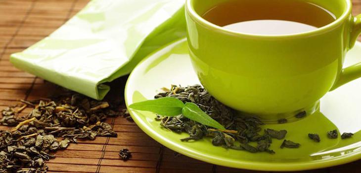 Chá verde, sua melhor escolha: Benefícios anti-obesidade, anti-inflamatória e muito mais