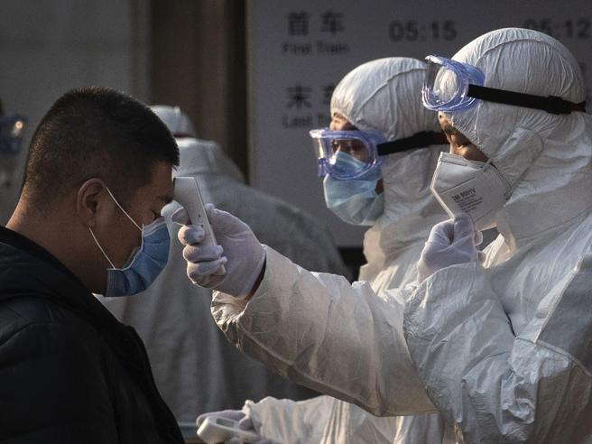 Cina, dopo 5 mesi un morto con Covid-19