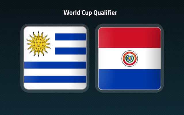 Uruguay vs Paraguay: 2021 world cup qualifying Live Where to watch, date 7 of the Qatar 2022 Qualifiers?