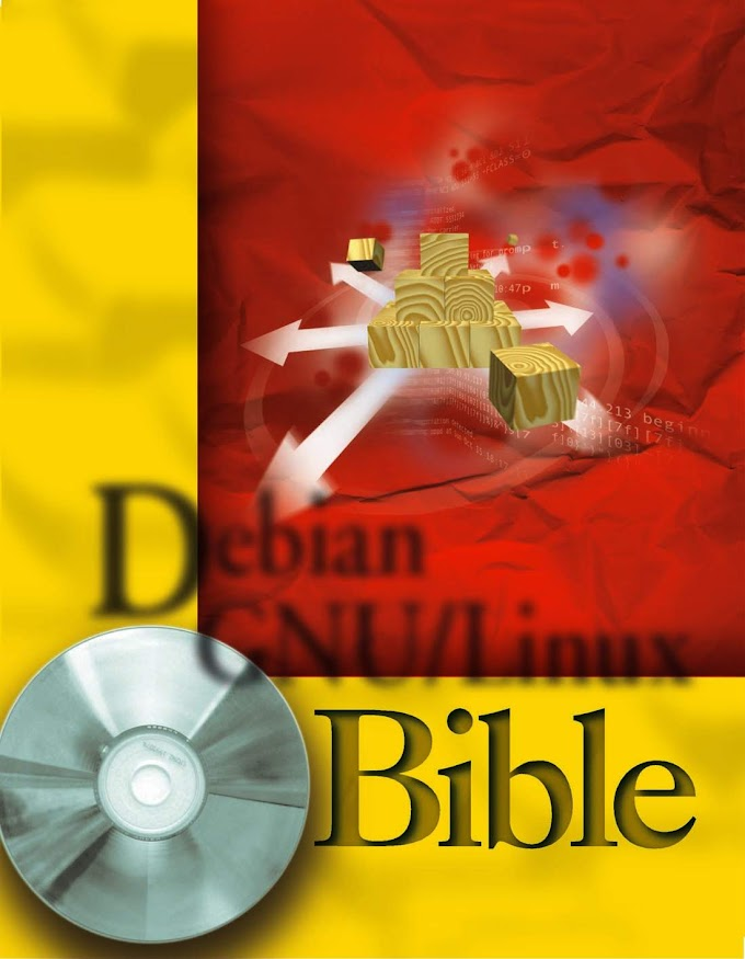 Debian GNU Linux Bible, Hungry Minds