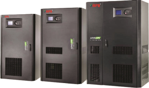 BPE Introduces GT Challenger Series Level UPS with Ultra High Energy Efficiency