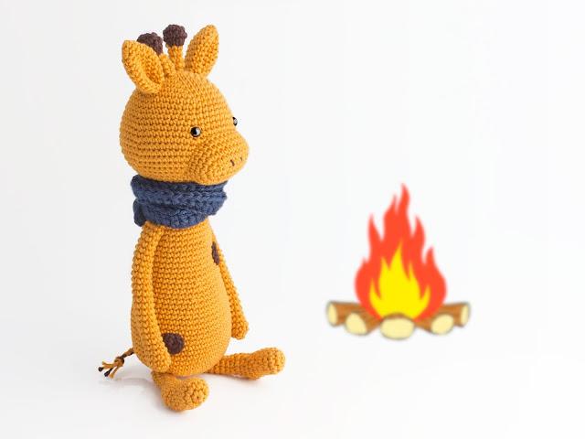 amigurumi-jirafa-giraffe