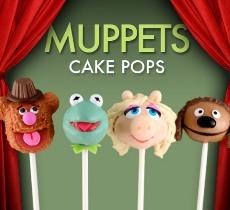 Cake Pops Online Store
