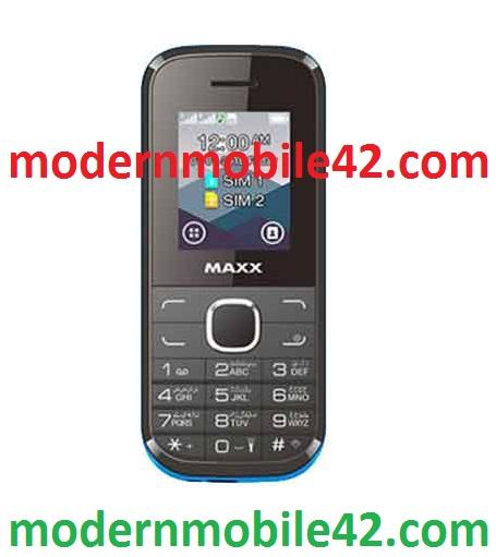 maxx turbo t1 flash file