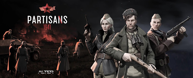 Partisans 1941 Review - Not Yet The Commandos We Expected!!!