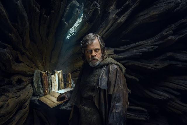 Rey Les Derniers Jedi