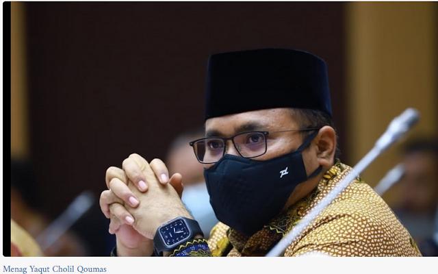 Kemenag Proses Pencairan 3,668 T BOS Madrasah Tahap II 2021