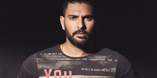 yuvraj singh biography hindi