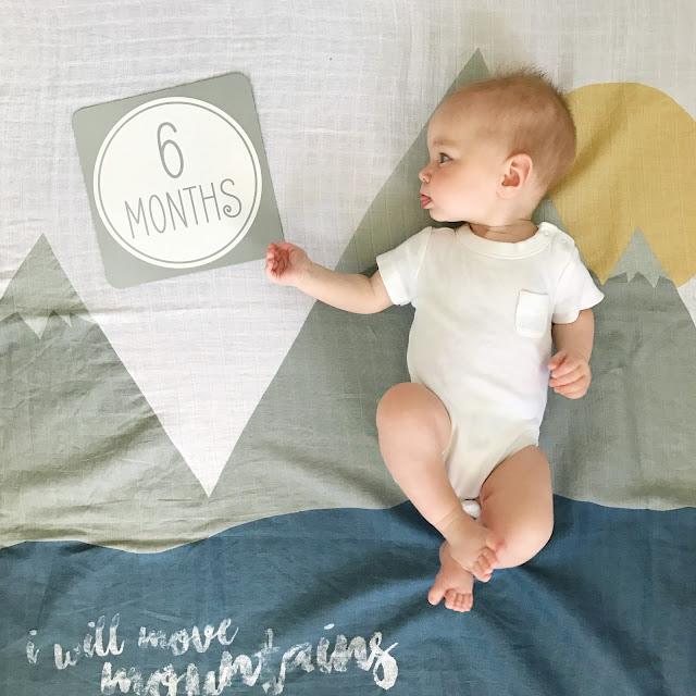 Emmeline 6 Months