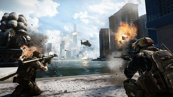 Battlefield 4 PC Full Version Screenshot 2