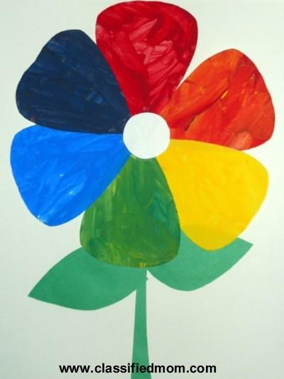 Color Wheel Picture Ideas