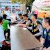 Polres Subang Gelar Kegiatan Minggu Sehat, Untuk Warga Berikan Yankes Gratis