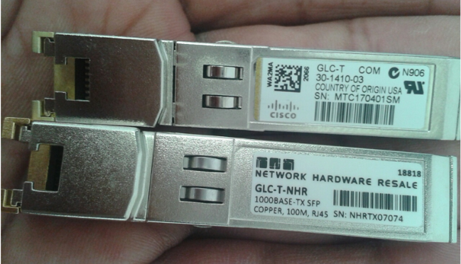 Ken Felix Security Blog: Unsupported transceivers ( cisco