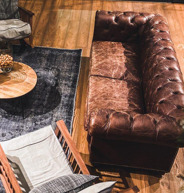 Cantina in casa: come scegliere un arredamento di design
