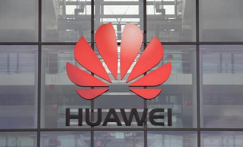 The Biden administration imposed new restrictions on Huawei's suppliers