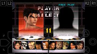 Tekken 3 Apk Mod Money