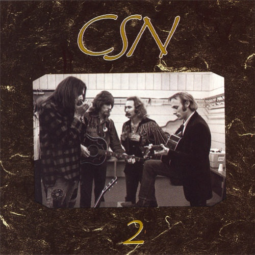 Crosby Stills Nash Woodstock 1971: La Bible De La Westcoast Music