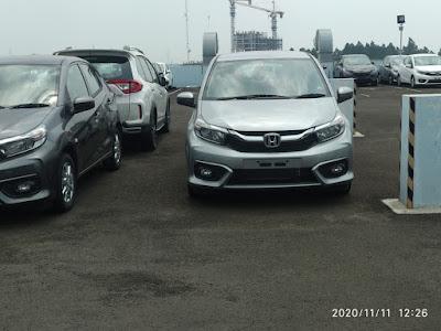 Dealer Mobil Honda Pondok Melati, Jati Rahayu, Jati Melati, Jatiwarna, Jatimurni